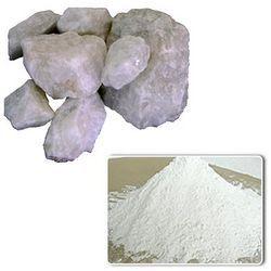 Micronized barium sulphate