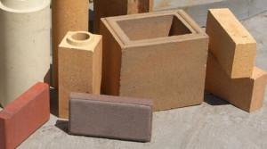 Refractory materials