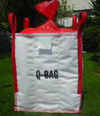 baffle bag