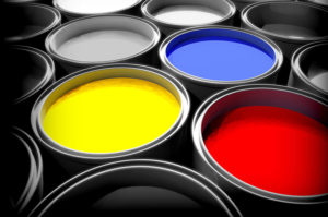 Coatings, Inks chemicals