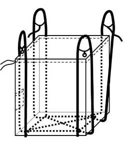 sling bulk big bags