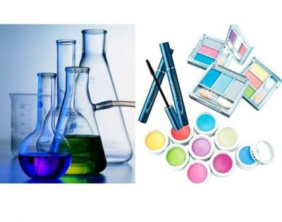 Cosmetics chemicals & personal care chemicals