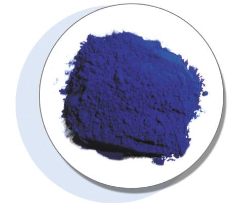 Milori blue