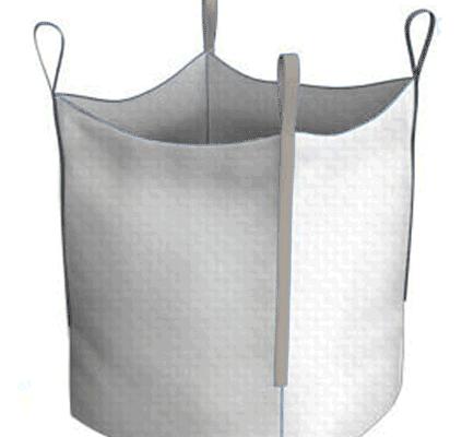 standard FIBC 4 loops big bag
