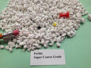 Perlite SC Gradation