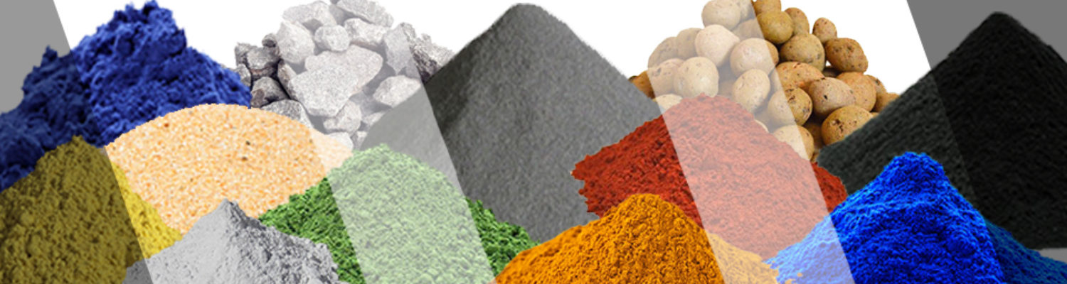 industrial minerals suppliers usa