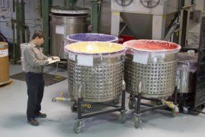 Custom formulating and blending USA