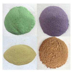 Bentonite for fertilizer