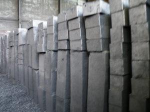molded graphite 3
