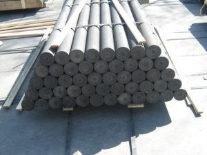 warehose Graphite rods