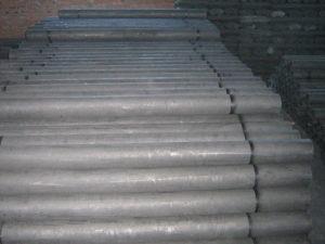 Graphite rods manufacturer
