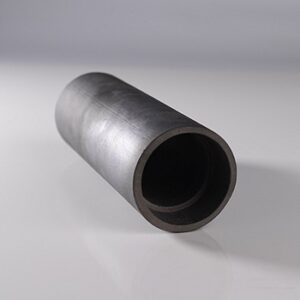 igh purified graphite pipe