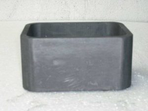 High purified graphite plate price
