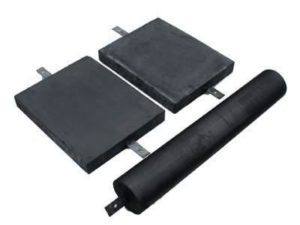 High purified graphite plate suppliers
