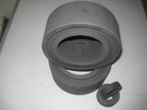 High purified graphite plate Usa