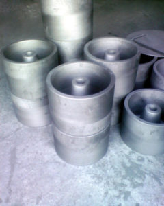Special shaped graphite manufacturer