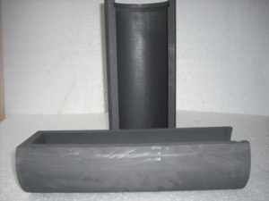Special shaped graphite USA supplier