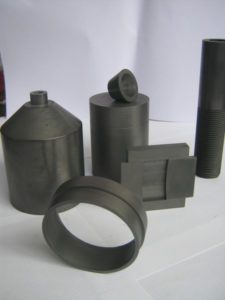 Special shaped graphite supplier